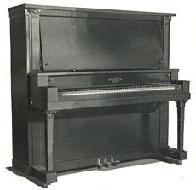 Classic Amp Antique Upright Piano Grading Guide Quot Bluebook